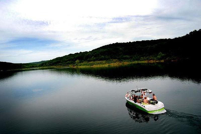 Bull Shoals Lak... Green Lake Wisconsin Lodging