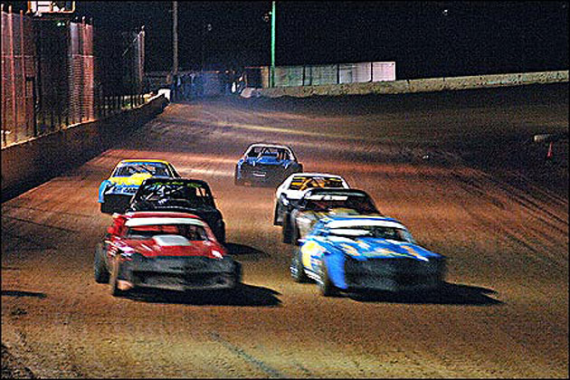 North Central Arkansas Speedway Flippin