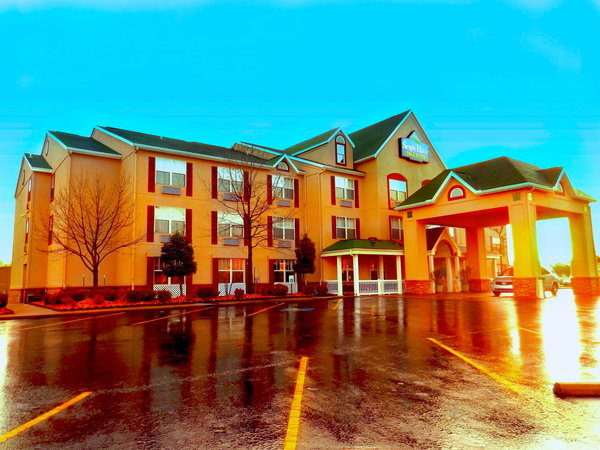 Country Inn & Suites - Little Rock