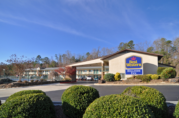 Hotels And Other Lodging In Near Greers Ferry Lake