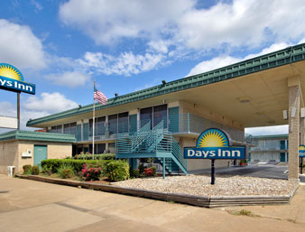 Days Inn - Ft Smith