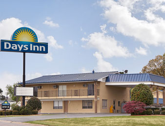 Days Inn - Jacksonville Arkansas