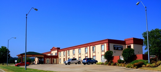 Guesthouse International - Fort Smith