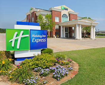 Holiday Inn Express - Fort Smith